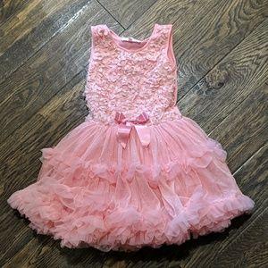 Popatu Dress